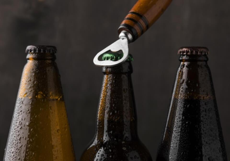 Om hvide sande bryghus, specialøl
